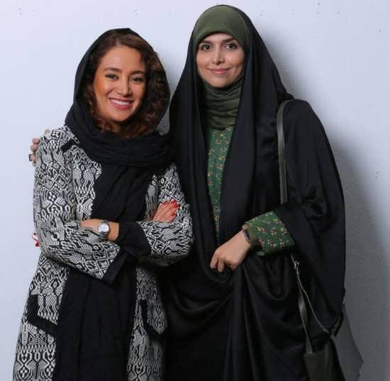 بیوگرافی مژده لواسانی+عکس