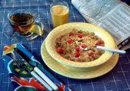 غلات صبحانه بسیار خوشمزه