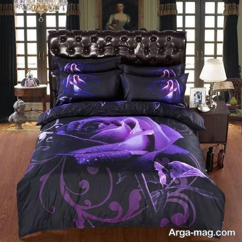 مدل روکش تخت خواب
