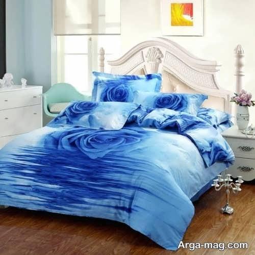 روتختی آبی عروس