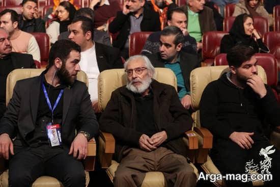 نتایج اختتامیه 37 امین دوره جشنواره فجر