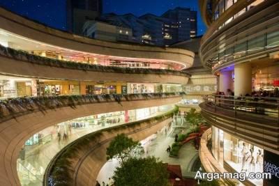 مراکز خرید برند و مدرن استانبول