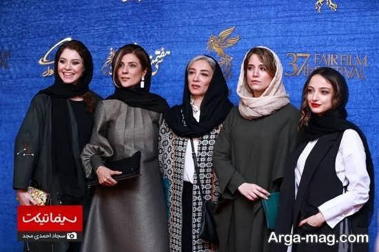 حواشی ۳۷ امین جشنواره فیلم فجر