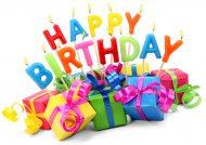 تولدت مبارک رفیق