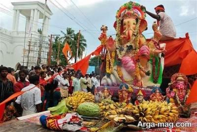 سفر به مناطق گردشگری هند