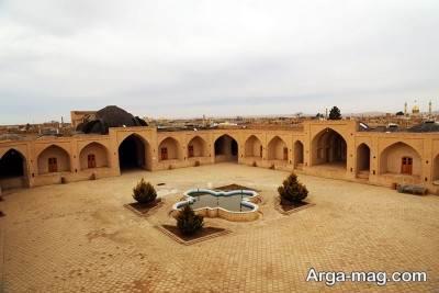 منطقه کویری ابوزید آباد