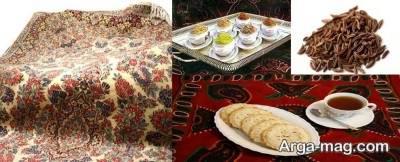 سوغاتی کرمان
