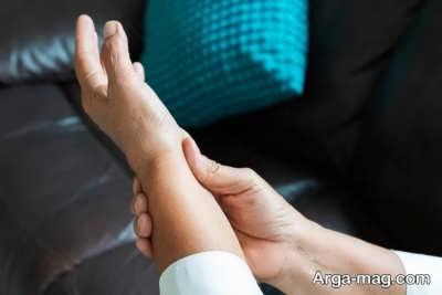 درمان آرتروز با ناپروکسن