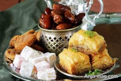 سوغات سنتی یزد