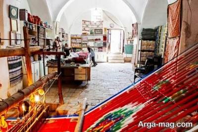 سوغات شهر یزد
