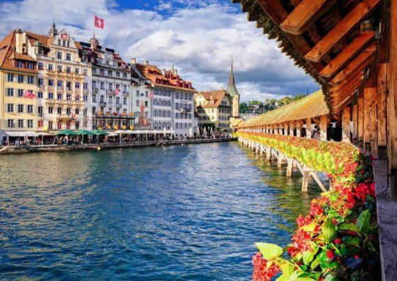 ویزای سوئیس برای مهاجرت