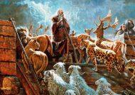 زندگینامه حضرت سلیمان برای علاقه مندان