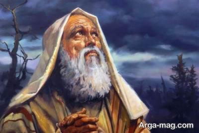 زندگینامه ای از حضرت سلیمان