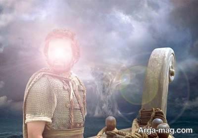 خلاصه زندگی حضرت سلیمان