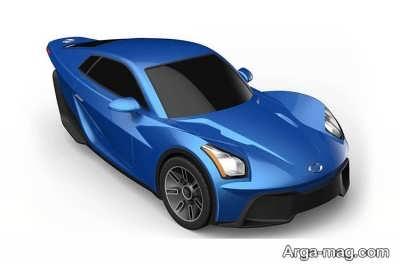 خودروی برقیساندورز