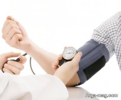 تنظیم فشار خون با استیک آلکالاین