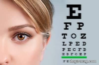 تشخیص زود هنگام انحراف چشم