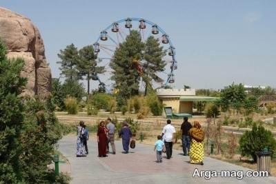 سفر گردشگری به ترکمنستان