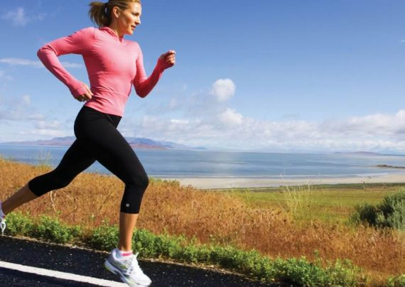 آموزش حرکات مفید در ورزش صبحگاهی عکس ورزش و سلامتی   آرگا