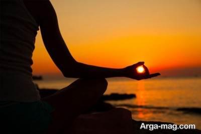 یوگا و کاهش وزن