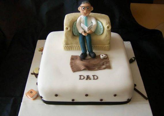تزئینات روز پدر