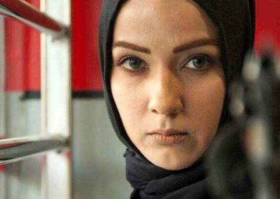 بیوگرافی سارا صوفیانی
