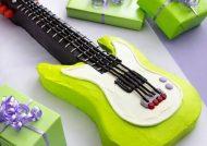 تم تولد گیتار