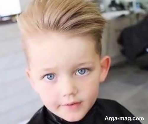 جدیدترین مدل موی نوزاد وکودک