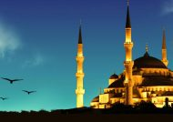متن زیبا درباره ماه رمضان