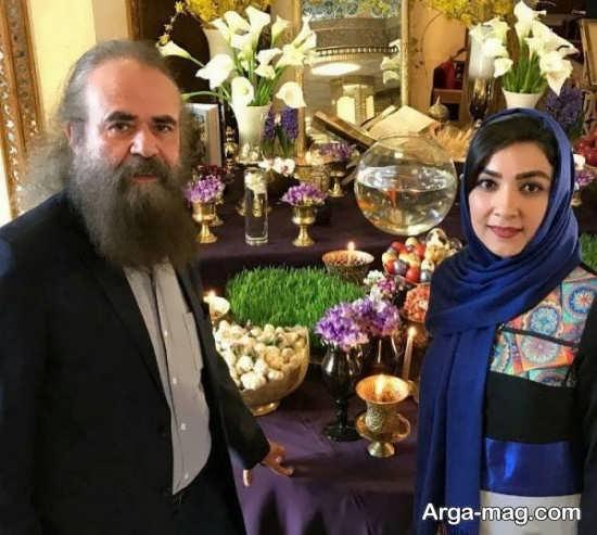زندگی نامه درباره سارا صوفیانی