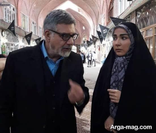 بیوگرافی و زندگینامه سارا صوفیانی