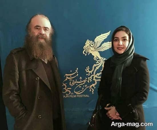 بیوگرافی دیدنی سارا صوفیانی
