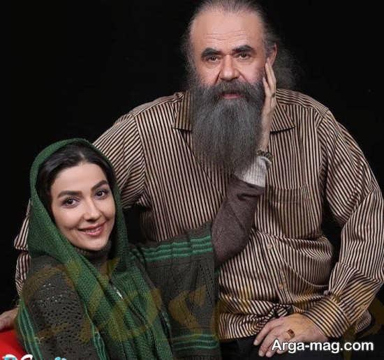 بیوگرافی جذاب سارا صوفیانی