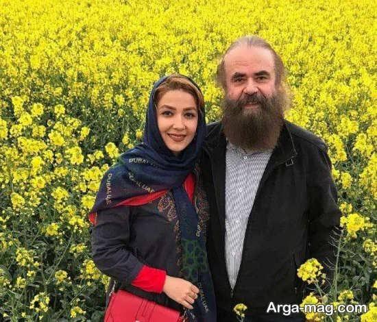 زندگینامه سارا صوفیانی