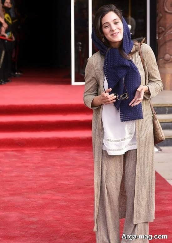 زندگی نوشته جدید آناهیتا افشار
