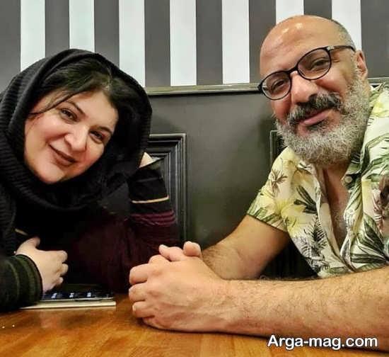 بیوگرافی ریما رامین فر بازیگر ایرانی