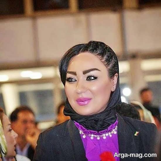 عکس بازیگر و مدلینگ ایرانی
