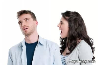 همسر سلطه گر