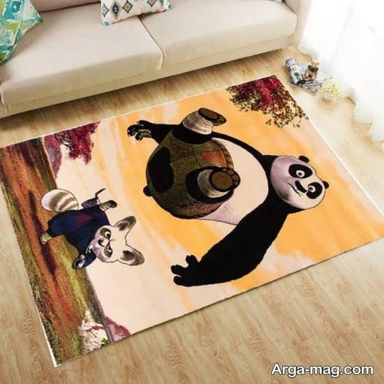 تابلو فرش متنوع فانتزی