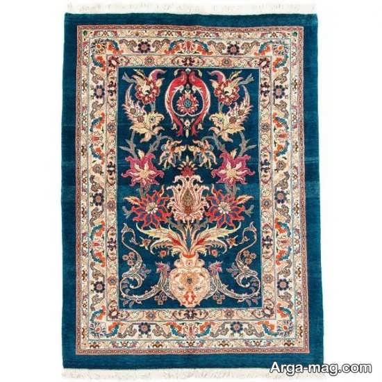 تابلو فرش جذاب فانتزی
