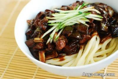 آشپزی آخر هفته با منوی چینی