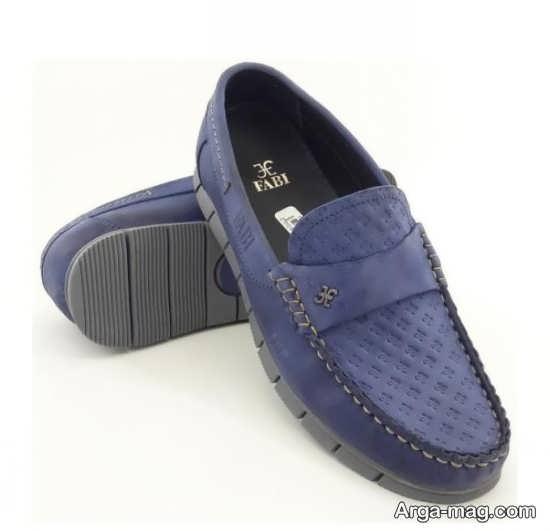 جالب ترین ترین کفش کالج پسرانه