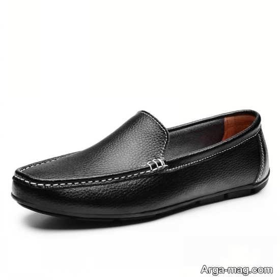 مدل های شیک و جالب کفش کالج مردانه
