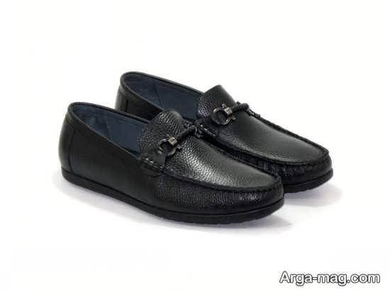 مدل های متفاوت کفش کالج مردانه