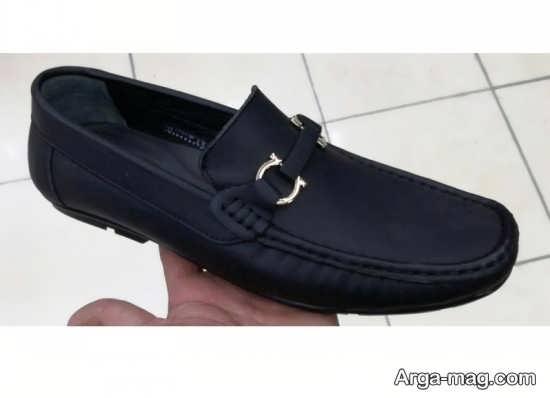 مدل های جدید کفش کالج مردانه