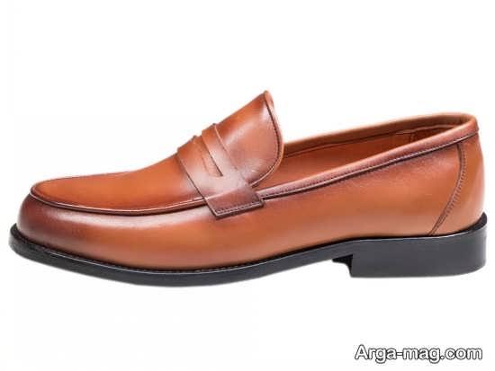مدل های زیبای کفش کالج مردانه