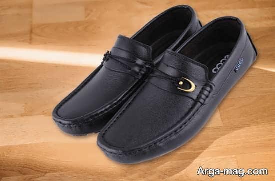 کفش کالج مردانه با مدل های جذاب