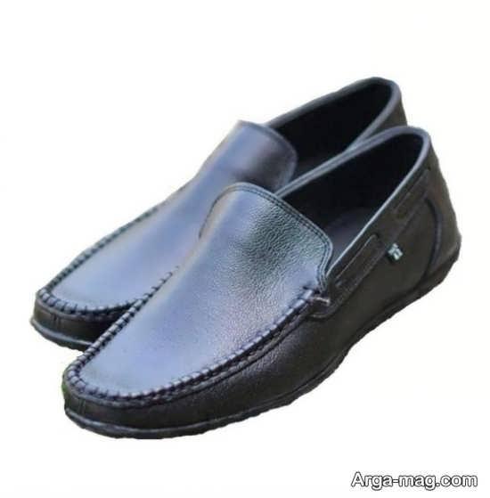 کفش کالج مردانه با مدل های جدید