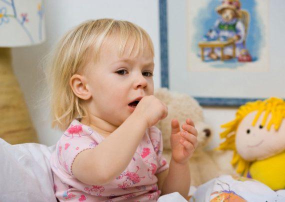 راه های درمان سرفه کودکان با عسل