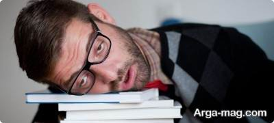 چند روش برای رفع خواب آلودگی